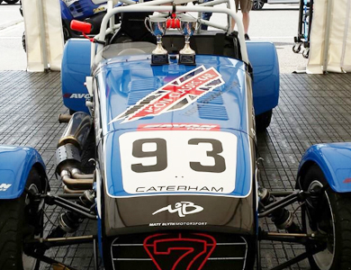 Matt Blyth Motorsport